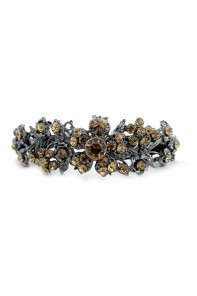 PROM HAIR BARRETTE JEWELRY