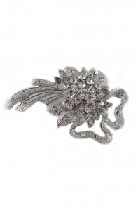 PROM JEWELRY BROOCHE