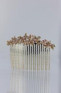 Elisha side comb