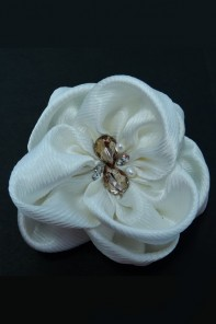 Roundy Wedding Corsage
