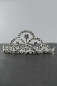 SMALL SO-GUL TIARA