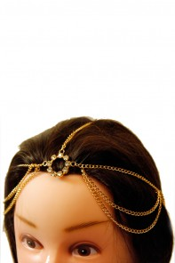 Circle Headchain