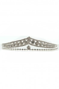 TIMELESS ROMANTIC TIARA