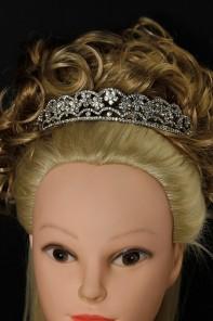 Bail headband tiara