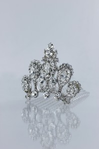 Swarovski Little Queen Tiara